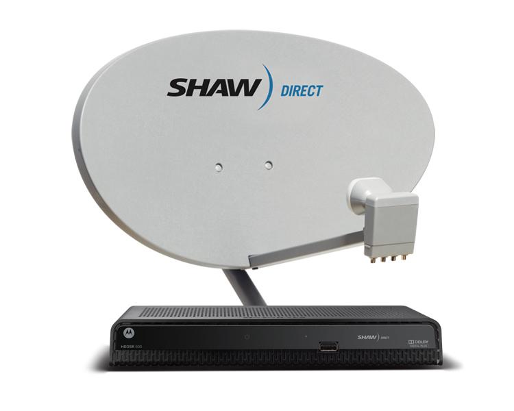 David Cosh Antennas and Satellite TV